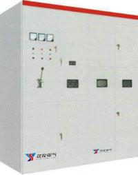 TBB系列高压无功集中补偿装置