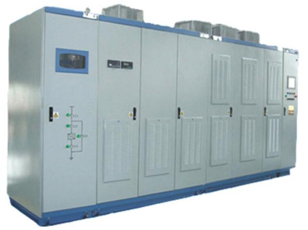 YHVT系列高压变频起动调速控制装置