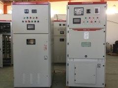 水利泵站型10kv高压必威官网体育彩票软起动柜介绍